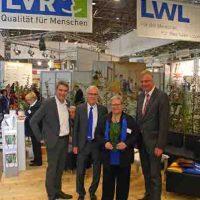 Integrationsunternehmen aus dem Garten- und Landschaftsbau