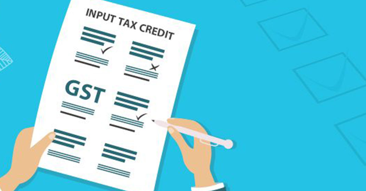 How to Claim Input Tax Credit on Business Expenses? Rujulerp