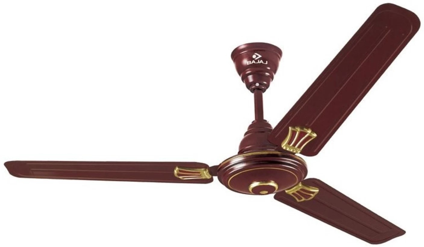 Long Blade Ceiling Fan Bajaj Bahar Deco 1200 Mm 3 Blade Ceiling Fan Price In