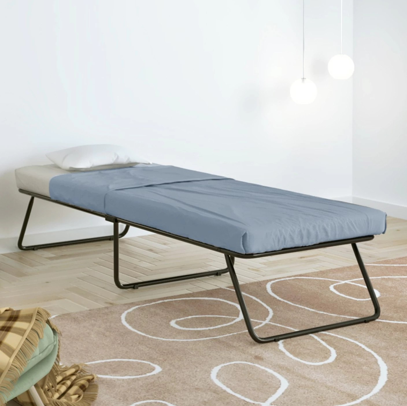 Single Bed Price Camabeds Smart Guest Folding Bed Metal Single Bed Price In