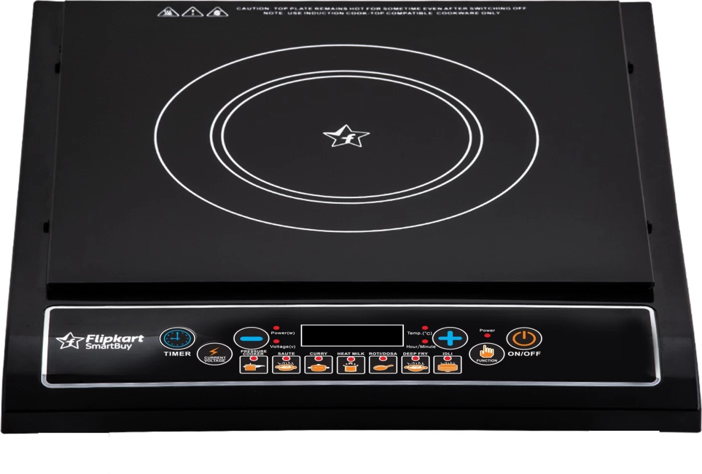 Induction Cooktop Flipkart Smartbuy Induction Cooktop Buy Flipkart