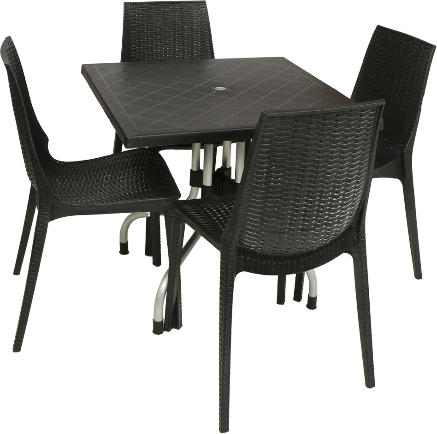 Supreme Furniture Chairs Price Supreme Wenge Plastic Table And Chair Set Price In India
