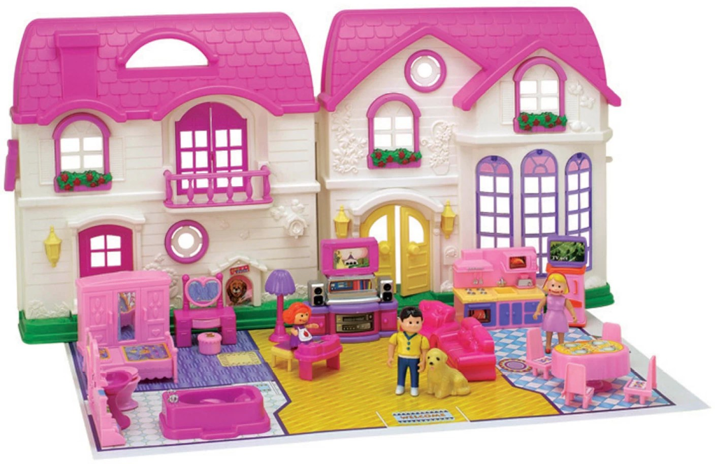 My Sweet Home Toy House My Sweet Home My Sweet Home Buy Home Toys In