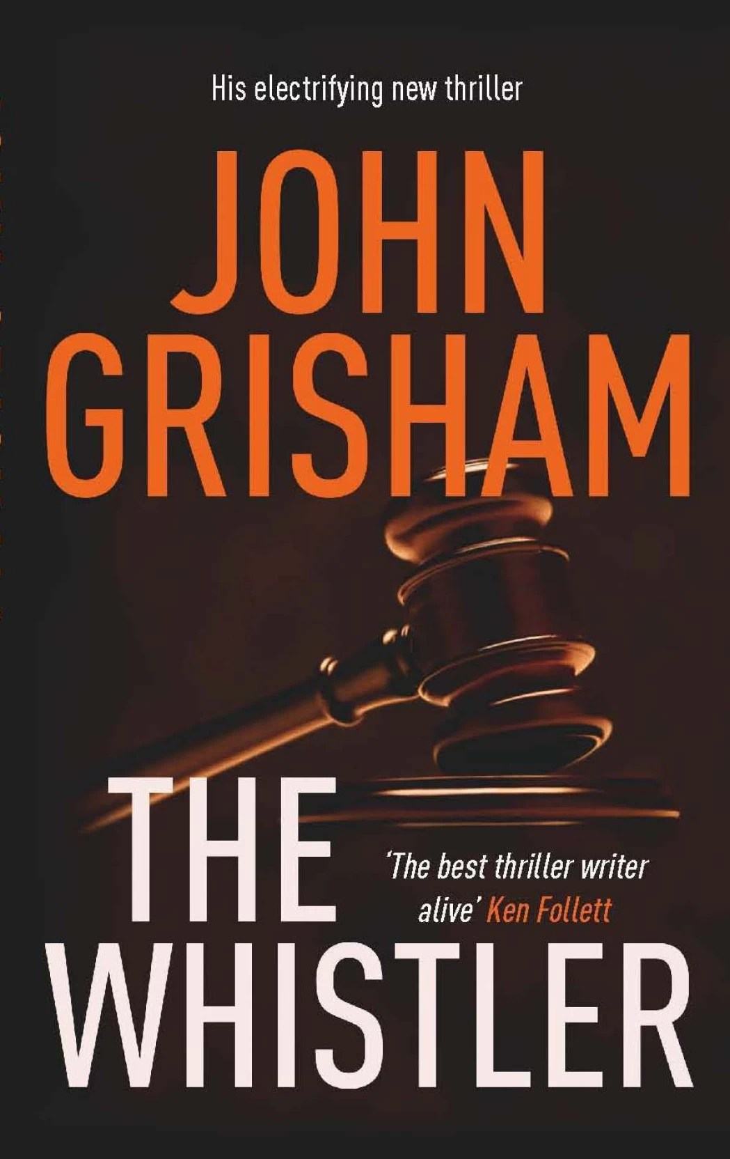 Camino Island Paperback Release Date The Whistler Buy The Whistler By John Grisham At Low Price In