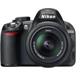 Small Crop Of Nikon D3300 Specs