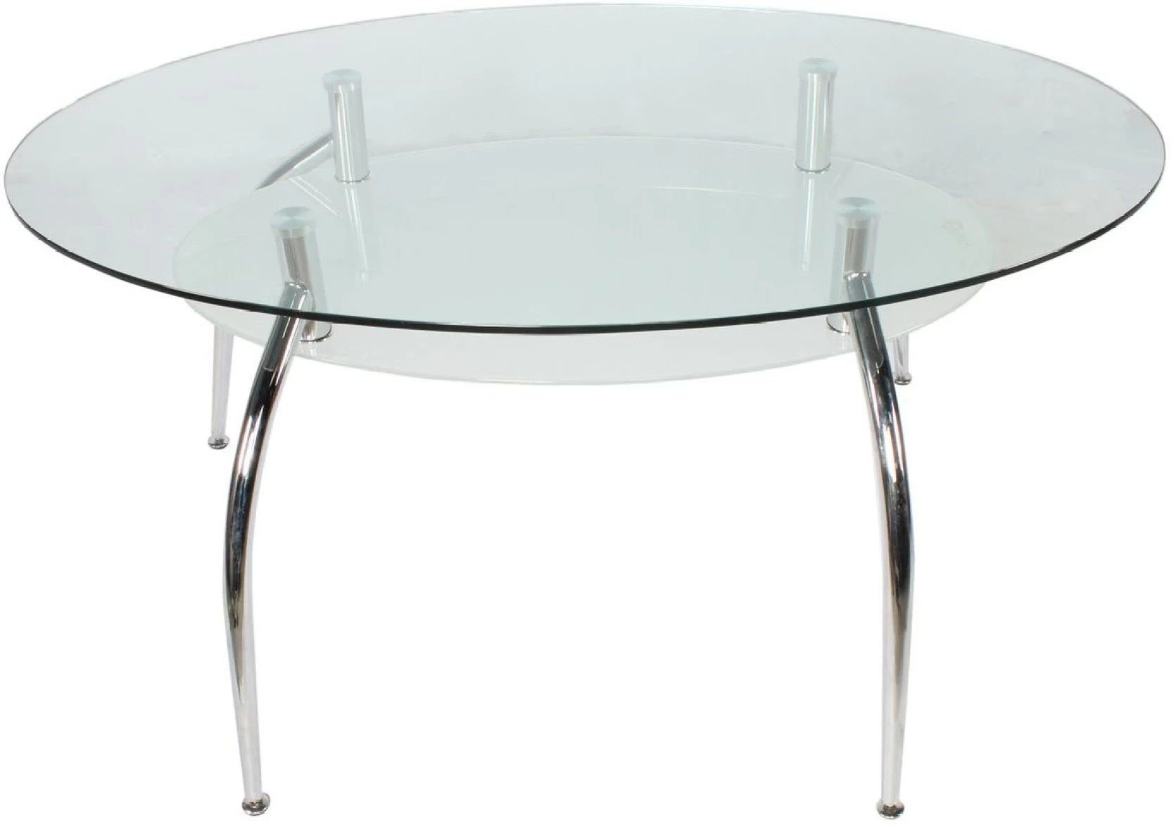 Bettsofa Interio Ch Godrej Interio Duston Glass 6 Seater Dining Table Price In India