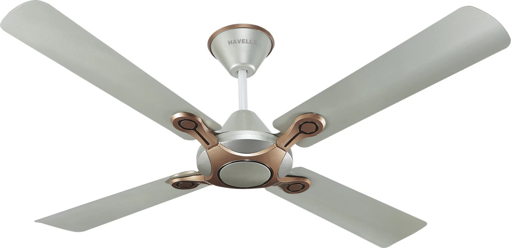 Eight Bladed Ceiling Fan Havells Leganza 4blade 4 Blade Ceiling Fan Price In India