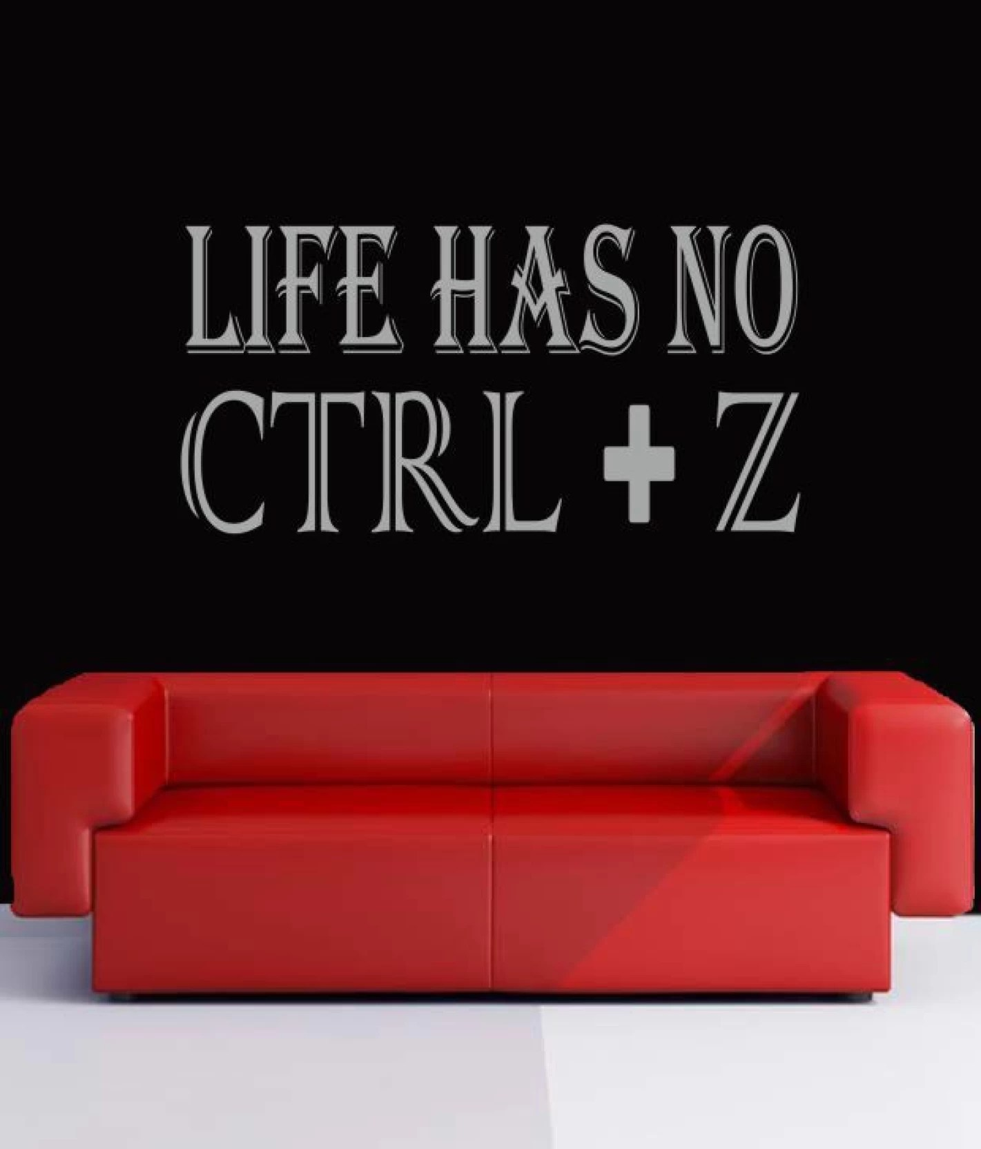 Sofa Quotes Ritzy Quotes Wallpaper Price In India Buy Ritzy Quotes Wallpaper