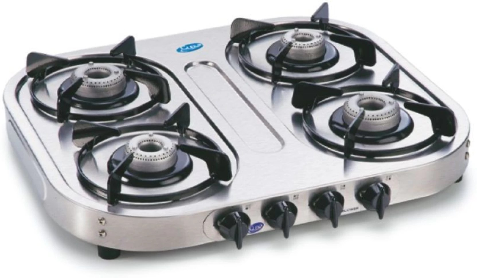 Gas Stove Prices Glen Glen Gl1044 Ss Hf 4 Burner Gas Cooktop Stainless
