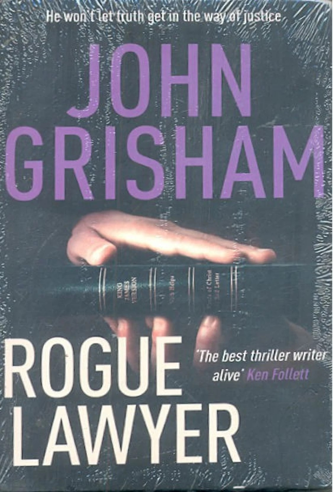 Camino Island Paperback Release Date Rogue Lawyer Buy Rogue Lawyer By John Grisham At Low Price In