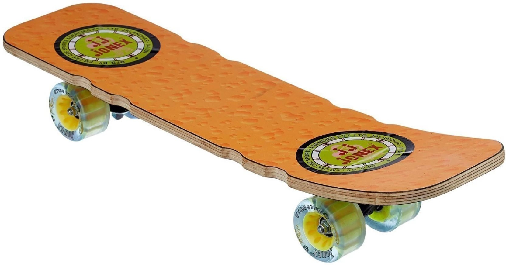 Rollo 24 Jonex Super Rollo 24 Inch X 6 Inch Skateboard