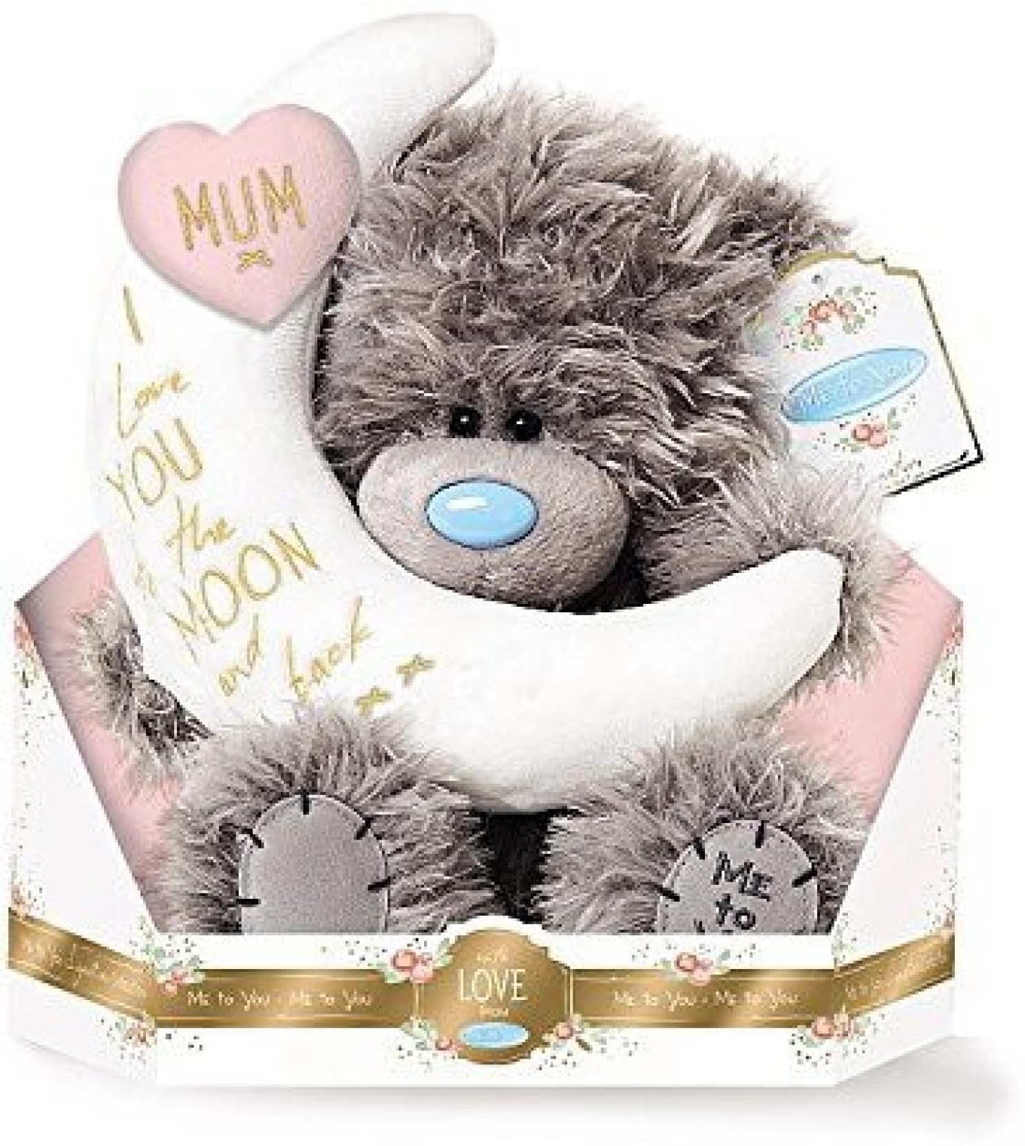Carte Blanche Cartridges Generic Carte Blanche Greetings Ltd Me To You Tatty Teddy 9