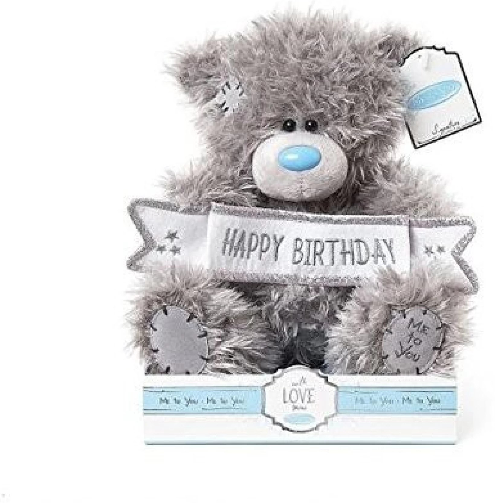 Carte Blanche Cartridges Carte Blanche Me To You Bear Tatty Teddies Teddy 9