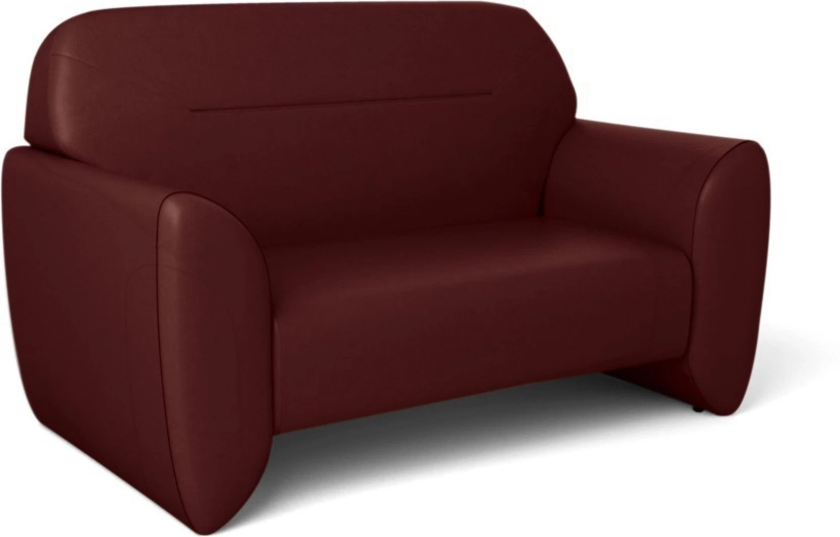 Interio Sofa Marilyn Godrej Interio Baymax Leatherette 2 Seater Sofa Price In India Buy