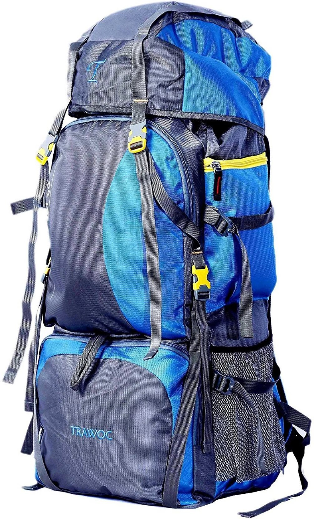 Travel Rucksack Trawoc Hk1 Sb Trekking Bag Hiking Backpack Travel Rucksack 60