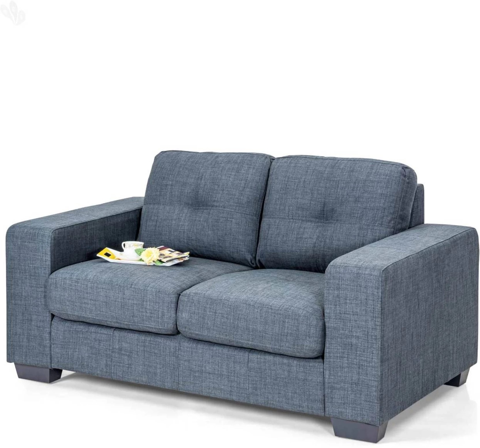 Sofa Berlin Royaloak Berlin Fabric 2 Seater Sofa