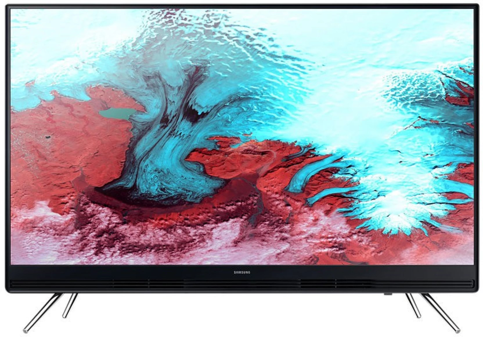 43 Inch Tv Samsung 108cm 43 Inch Full Hd Led Tv