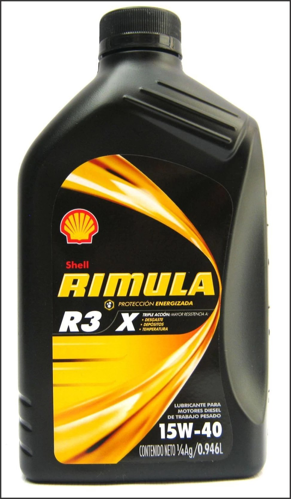 15w40 Olie Shell Rimula R3x 15w40 Engine Oil Price In India - Buy