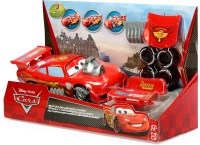 Disney Cars - Gear Up and Go Lightning Mcqueen - Cars ...