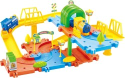 Small Of Toy Train Sets