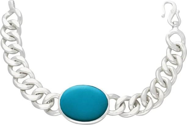 Amart Vintage Mens Titanium Steel Weave Bracelets Handsome