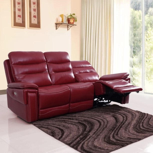 Sofa Star Conforama Reclining Sofa Sets India | Baci Living Room