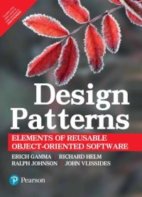 Design Patterns : Elements of Reusable Object-Oriented ...