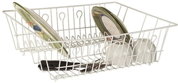 Howards Dish Drainer Large Plastic Kitchen Rack Price In