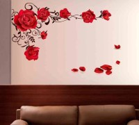 Aquire Extra Large Wall Sticker Price in India - Buy ...