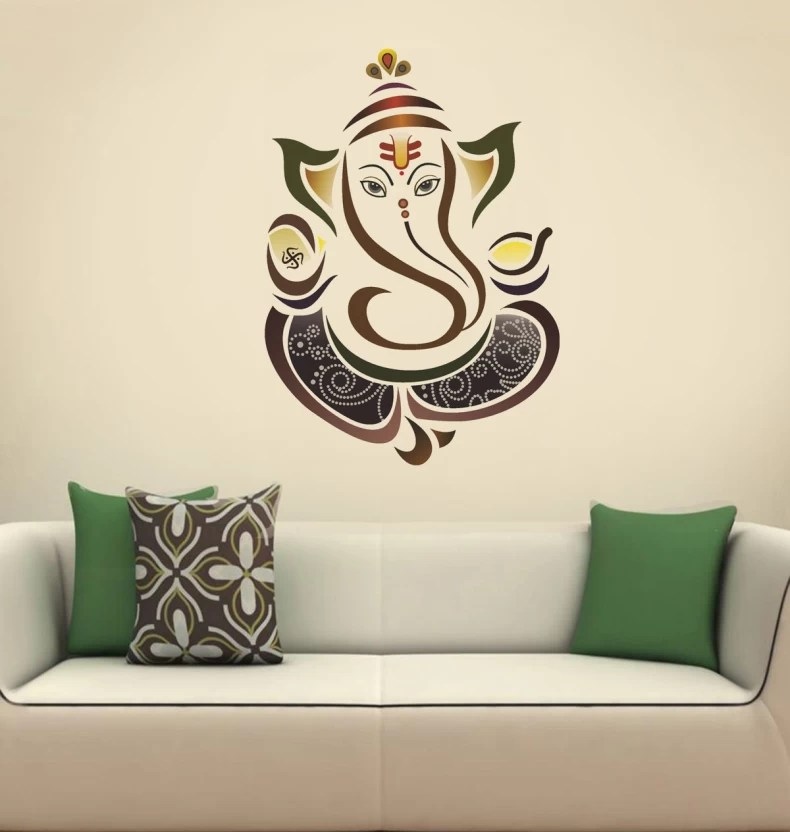 New Way Decals Wall Sticker Fantasy Wallpaper Price in India - Buy New Way Decals Wall Sticker ...