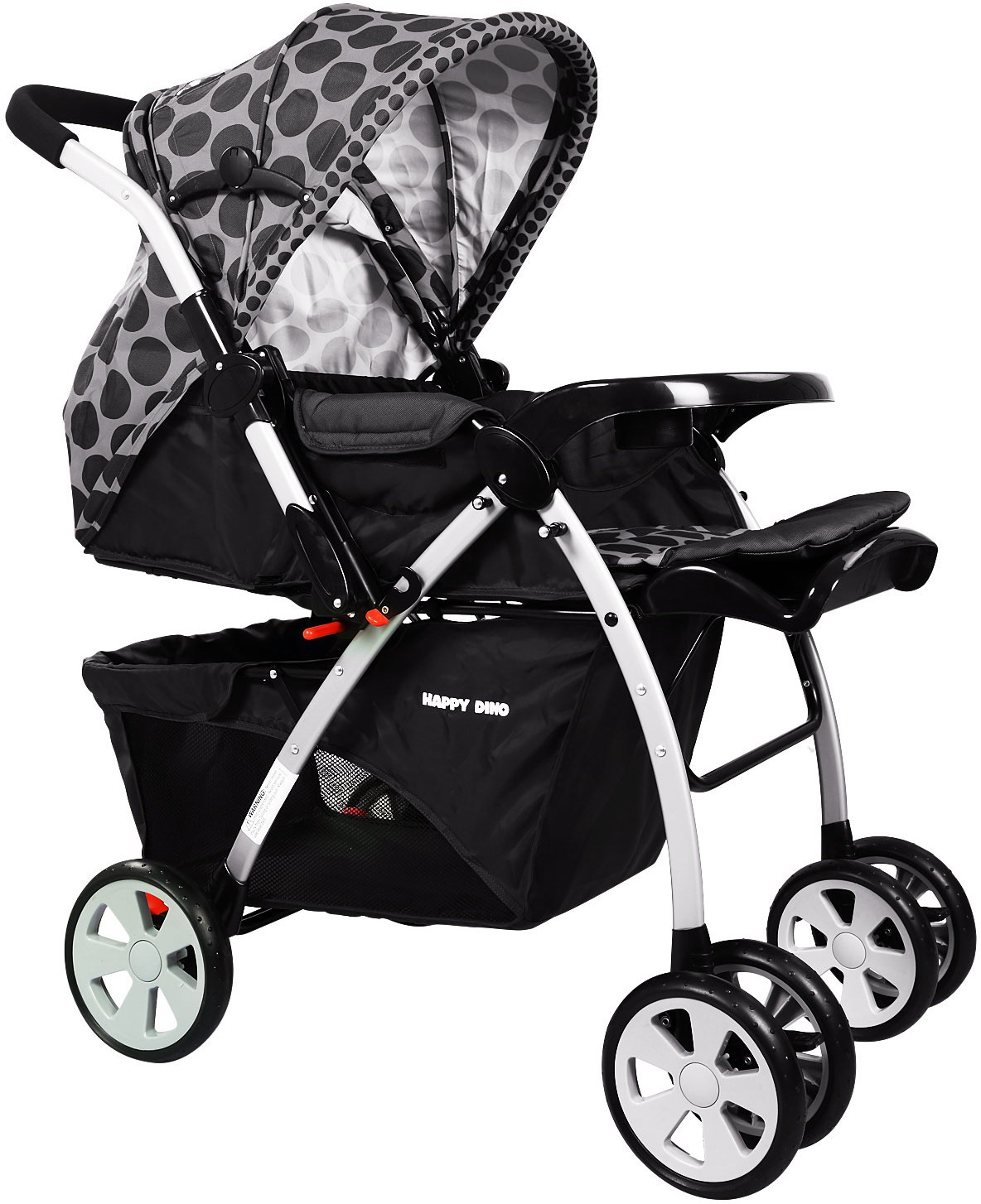 Pram Stroller India Happy Dino 8903869188983 Stroller Best Price In India