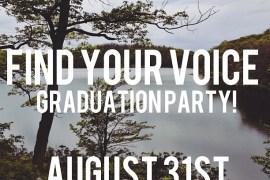 fyv graduation