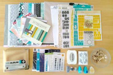 Find Your Voice DIY Kit