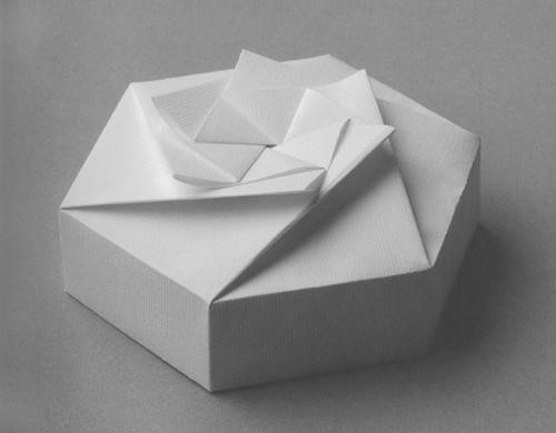 Folding Outside The Box Rule29 Creative Agency Making Creative