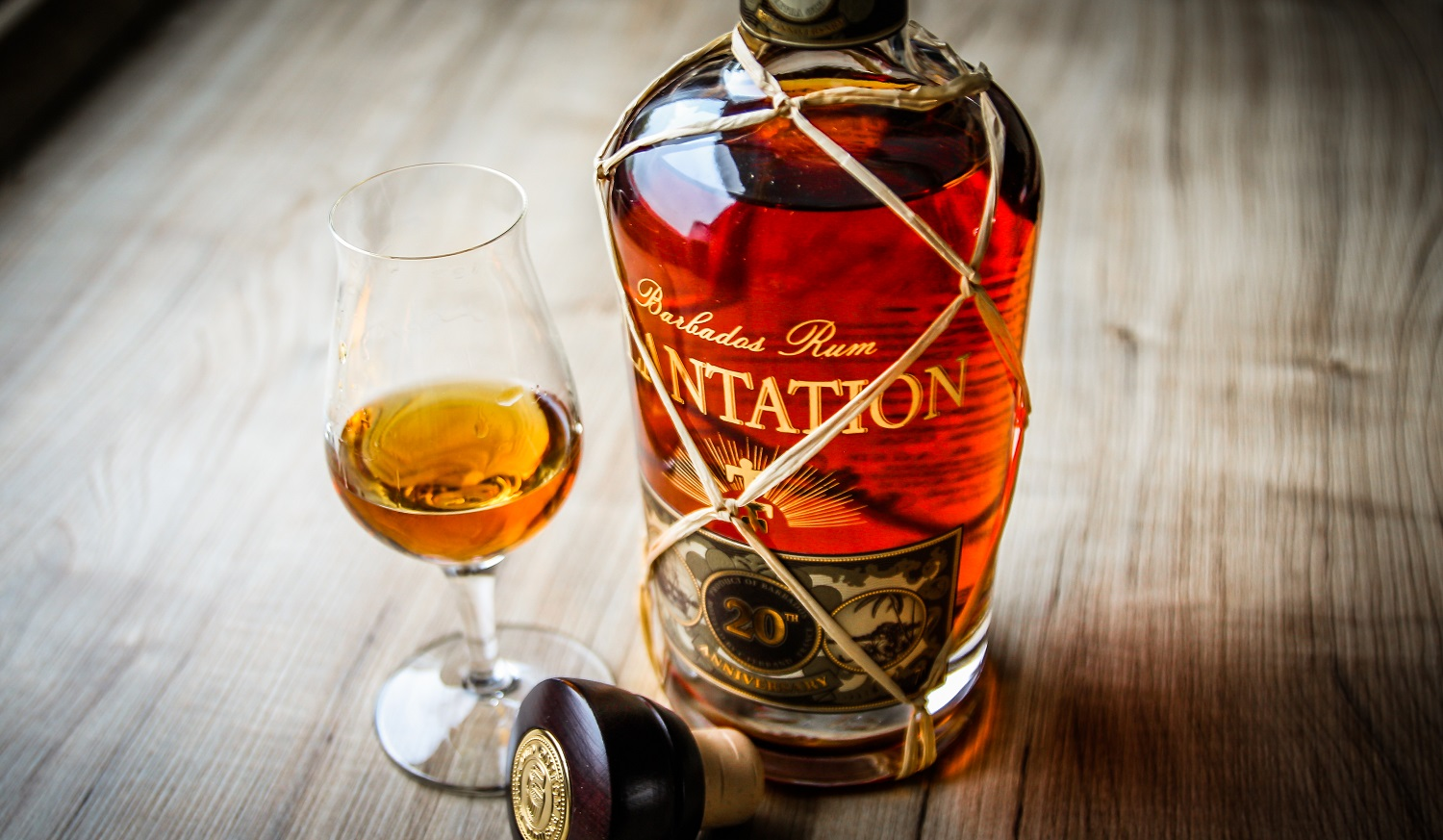 Plantation Barbados Extra Old 20th Anniversary Rum Tasting Bericht Plantation Barbados Extra Old 20th