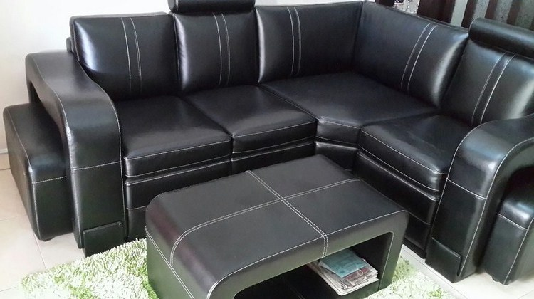 Warna Cat Interior Minimalis Gambar Sofa Kulit Minimalis - Furniture Rumah (2385)