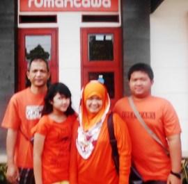 Sri Yati- Semarang