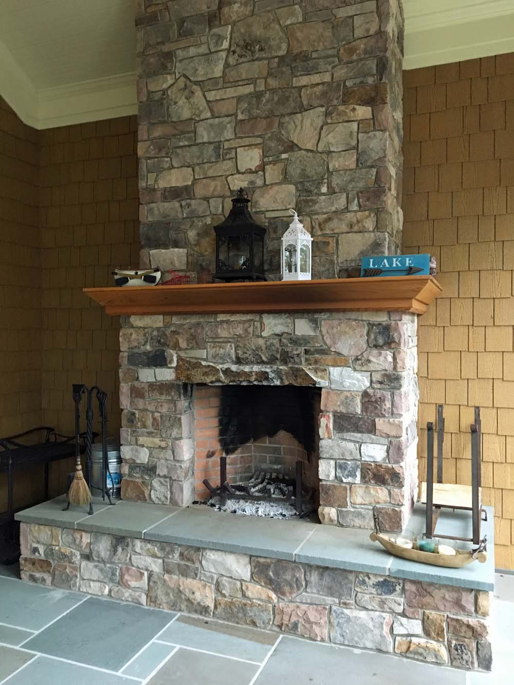 Fireplace Repair Troy Mi Masons