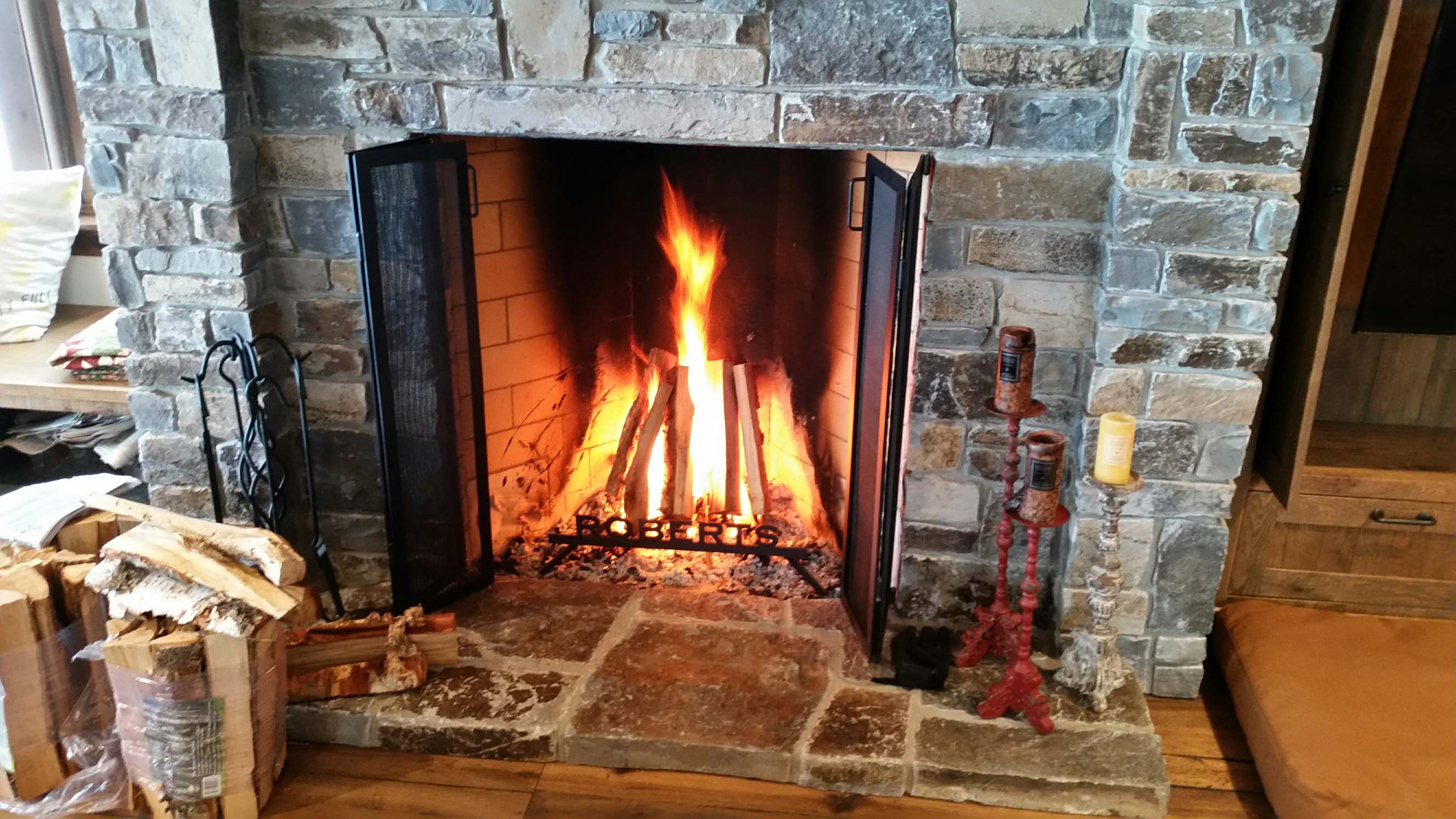 Small Fireplace Screens Under 30 Wide Rumford Fireplace Doors