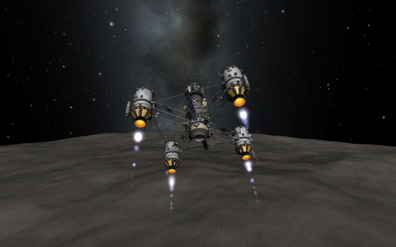 Kerbal Space Program - Page 14 - Octopus Overlords