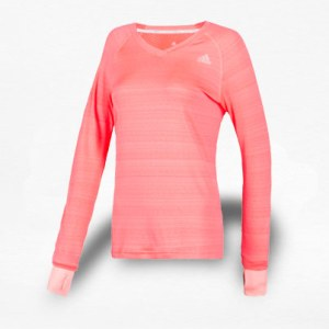 Playera Adidas Supernova Mujer - Run4You.mx
