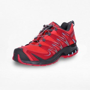 Tenis Salomon XA PRO 3D Mujer - Run4You.mx