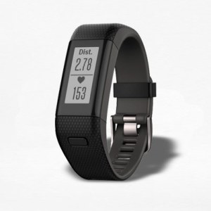 Pulsera Garmin Vivosmart HR+ - Run4You.mx