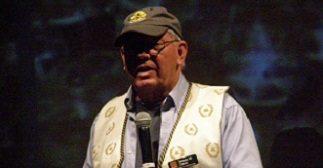 dr. dewey caron and bee stewardship