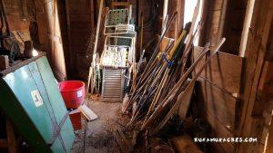 tools galore!