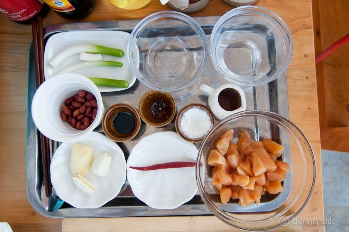 bring chinese cuisine to your kitchen dali cooking school