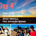 Day 4 Trailblazer