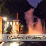 Val Jalbert