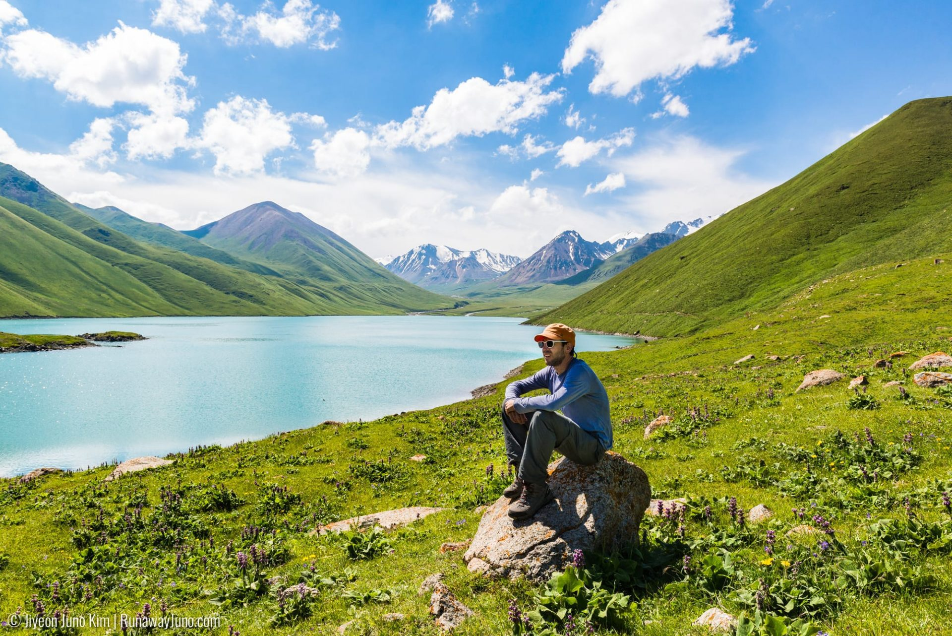 Photos Best Of Kyrgyzstan In Photos Part 1 You Have To See It To