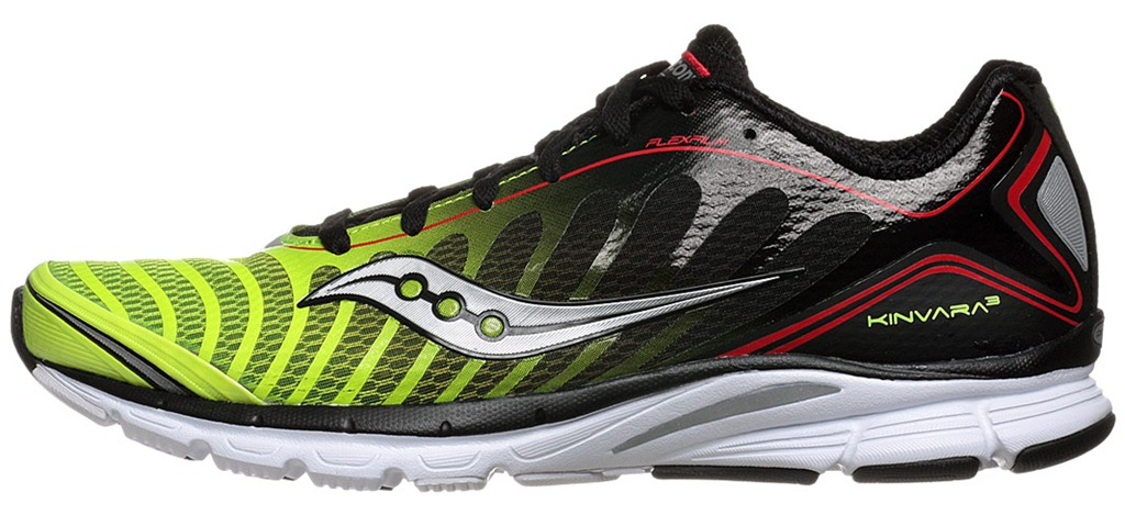 Runblogger\u0027s Guide to Minimalist Running Shoes